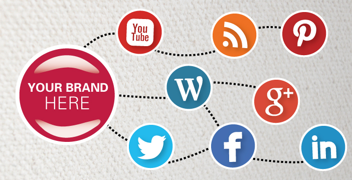 social media branding Executive summary social media was supposed to usher in a golden age of branding but things didn't turn out that way marketers originally thought that facebook, youtube, and twitter would let .
