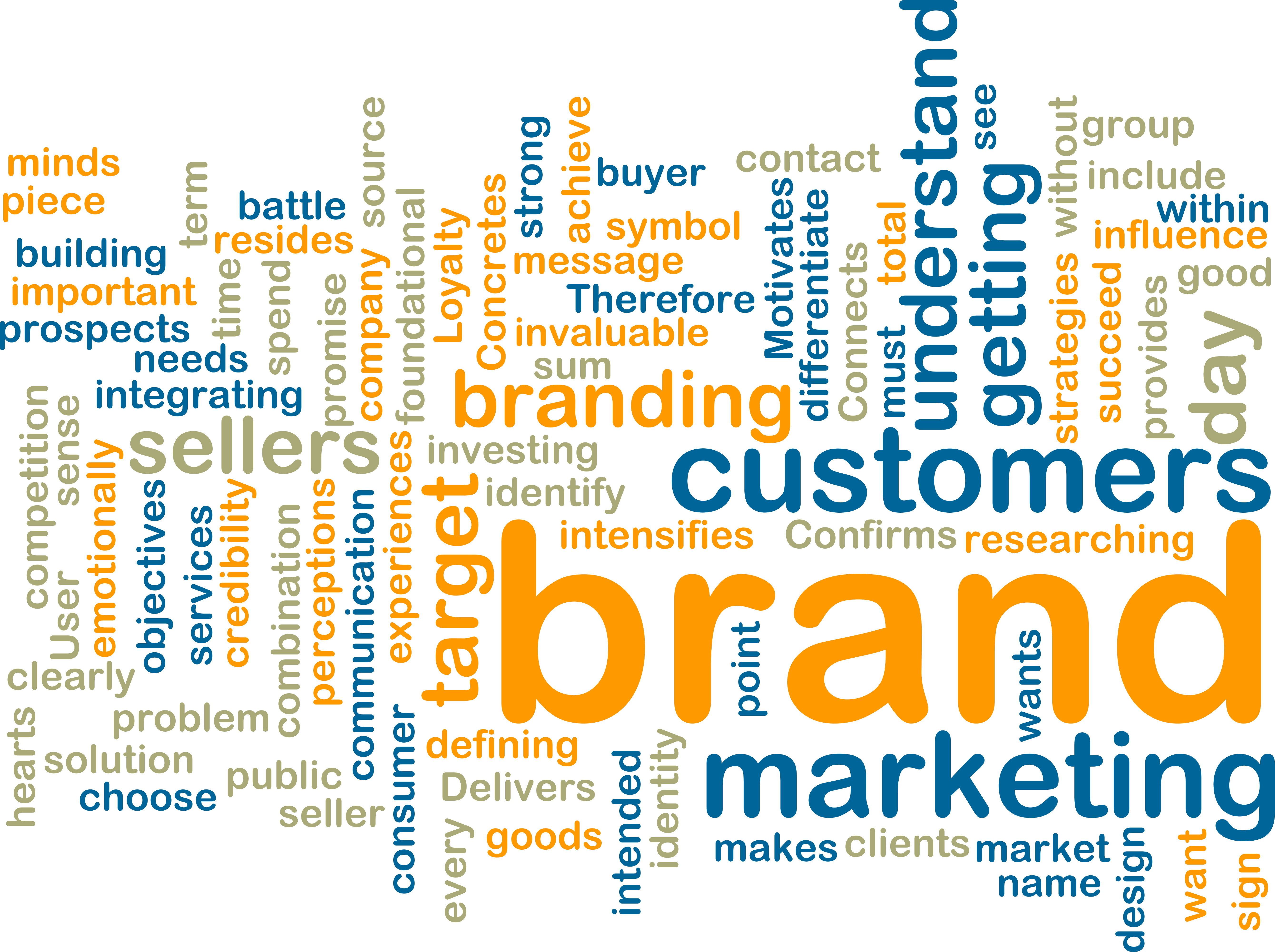 How to turn your small business into a brand everyone ...